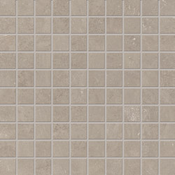 Terzo Tempo Mosaico Grigio | Mosaici | EMILGROUP