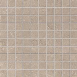 Terzo Tempo Mosaico Sand | Mosaïques céramique | EMILGROUP