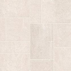 Terzo Tempo Mosaico Tema Bianco | Ceramic mosaics | EMILGROUP