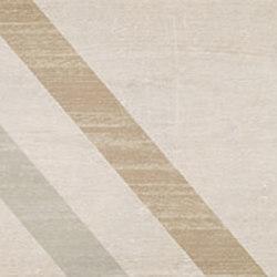Terzo Tempo Decoro Art B Bianco Wood | Baldosas de cerámica | EMILGROUP