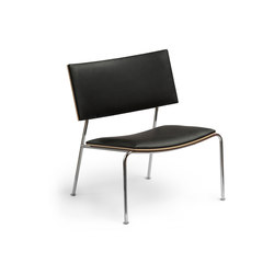 ISO Chair | Lounge chairs | Tetrimäki