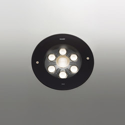 LoT Reflector Floor recessed | Spotlights | Artemide Architectural