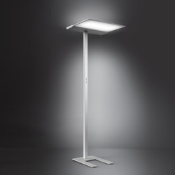 Pad Floor | Free-standing lights | Artemide Architectural