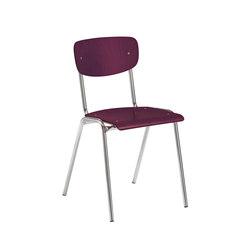 Atus 114 | Besucherstühle | Stechert Stahlrohrmöbel