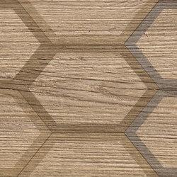 Bio Lumber | Beehive Beige | Ceramic panels | Lea Ceramiche