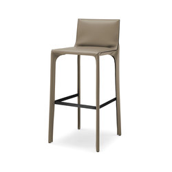 Saddle Chair Barstool | Bar stools | Walter Knoll