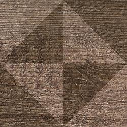 Bio Lumber | Cluster B Brown | Bodenfliesen | Lea Ceramiche