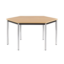 Album | Multipurpose tables | Stechert Stahlrohrmöbel
