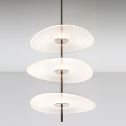 Babilonia Suspension | Suspended lights | Artemide