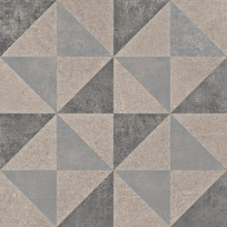 District | Boulevard Queens Mix 3 | Carrelages | Lea Ceramiche