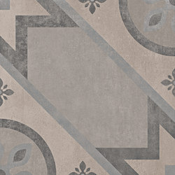 District | Boulevard Guggenheim | Carrelages | Lea Ceramiche