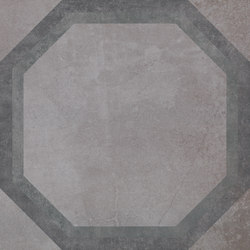 District | Route Metropolitan | Tiles | Lea Ceramiche