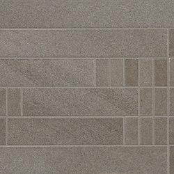 Nova | Mosaico Gravity | Piastrelle ceramica | Lea Ceramiche