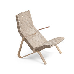 Grasshopper Lounge Chair | Fauteuils d'attente | Tetrimäki