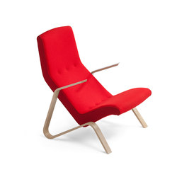 Grasshopper Lounge Chair | Poltrone lounge | Tetrimäki