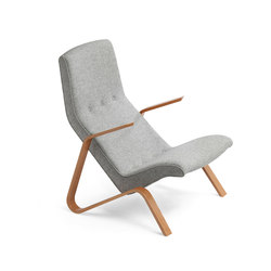 Grasshopper Lounge Chair | Sillones lounge | Tetrimäki