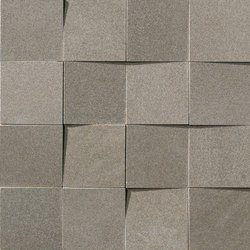 Nova | Mosaico 3D | Keramik Fliesen | Lea Ceramiche