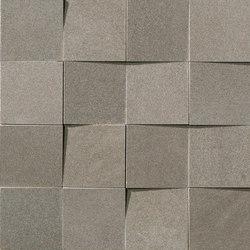Nova | Mosaico 3D | Baldosas | Lea Ceramiche