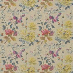 Eglantine - Tuberose | Curtain fabrics | Designers Guild