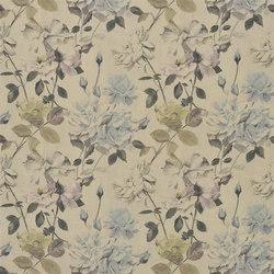 Eglantine - Slate | Curtain fabrics | Designers Guild