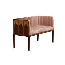 Saarinen Sofa | Sofás lounge | Tetrimäki