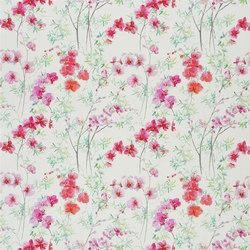 Corsage - Schiaparelli | Tissus pour rideaux | Designers Guild