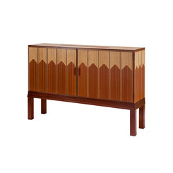 Saarinen House Credenza | Sideboards | Tetrimäki