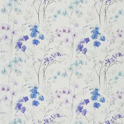 Corsage - Lavender | Curtain fabrics | Designers Guild