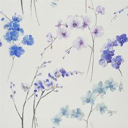 Orchidea - Lavender | Curtain fabrics | Designers Guild