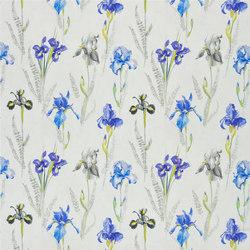 Antoinette - Amethyst | Tejidos para cortinas | Designers Guild