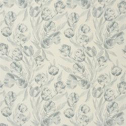 Fontainebleau - Porcelain | Vorhangstoffe | Designers Guild