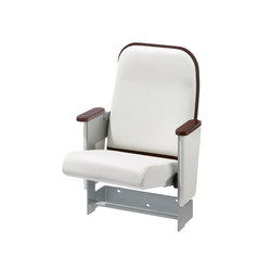 President | Sedute da stadio | Stechert Stahlrohrmöbel