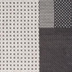 Silaï Rugs Grey 4 | Formatteppiche | GAN