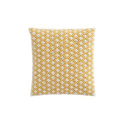 Silaï Cushion Light Yellow/Yellow 4 | Cushions | GAN