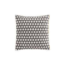 Silaï Cushion Dark Grey/White 2 | Cushions | GAN
