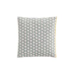 Silaï Cushion Celadon/Green 3 | Cushions | GAN
