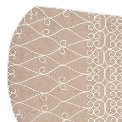 Valentina Rug Beige 1 | Rugs / Designer rugs | GAN