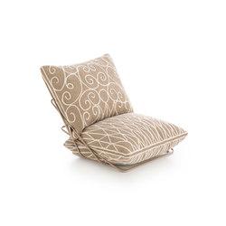 Valentina Chair Beige 1 | Poltrone | GAN