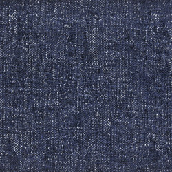 Riveau - Navy | Curtain fabrics | Designers Guild