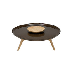 Duales | Lounge tables | SAINTLUC S.R.L