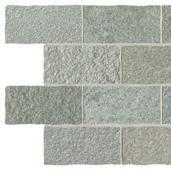 Tecnoquartz | Anticato 7x14 Gneiss | Tiles | Lea Ceramiche