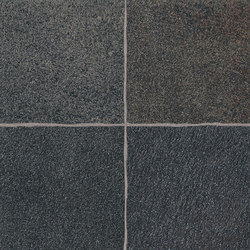 Tecnoquartz | Anticato 14 Hard Black | Carrelages | Lea Ceramiche