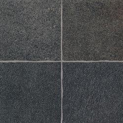Tecnoquartz | Anticato 14 Hard Black | Tiles | Lea Ceramiche
