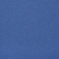 Rothesay - Cobalt | Vorhangstoffe | Designers Guild