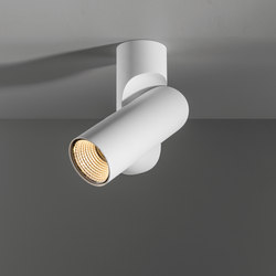 Semih LED  Tre dim GI | Ceiling-mounted spotlights | Modular Lighting Instruments