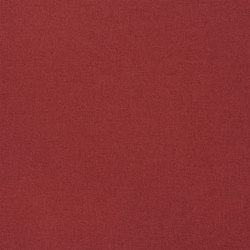 Rothesay - Scarlet | Curtain fabrics | Designers Guild