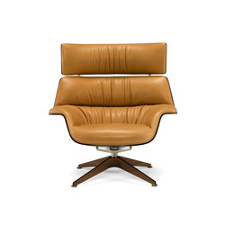Coach With Headrest | Sillones lounge | SAINTLUC S.R.L