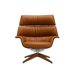 Coach With Headrest | Loungesessel | SAINTLUC S.R.L