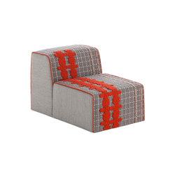 Bandas Chair E Grey 20 | Sillones | GAN