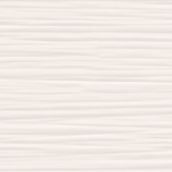 Do Up Touch Plisse Ivory | Wandfliesen | ABK Group